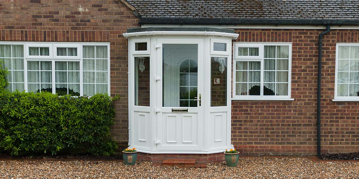 Porch Designs Cheaper Than Anywhere In West Yorkshire