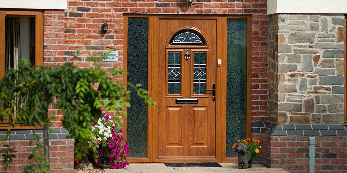 Composite Doors West Yorkshire | Composite Front & Back Doors from ...