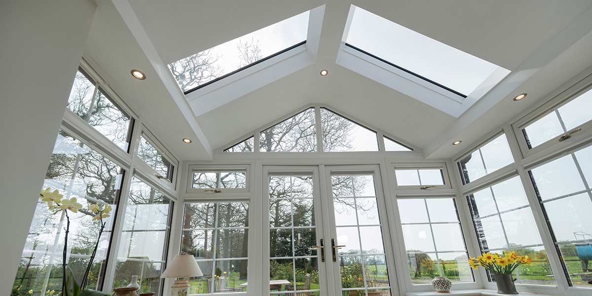 UltraRoofs West Yorkshire | Replacement Tiled Roof from Visual